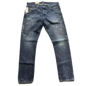 Polo Ralph Lauren The Sullivan Slim Fit Jeans